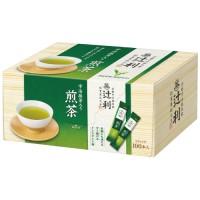 ※辻利 宇治抹茶入り煎茶100P 204033