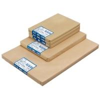 白画用紙A4中厚口 KE105A4 105kg
