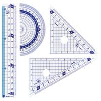 端から目盛り定規セット APJ282