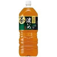 緑茶 伊右衛門 濃いめ 2L/6本