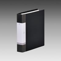 クリヤーブック リクエスト G3806-24 A4S黒