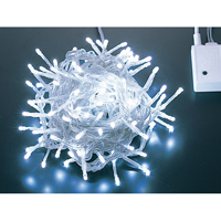 耐水LED広角型ライト ホワイト