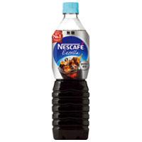 ※エクセラ ボトルコーヒー無糖900ml/12本