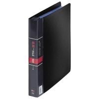 名刺カードファイル CF-6110-BK A4L 1000名