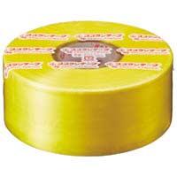 スズランテープ 24202011 470m 黄
