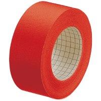 紙クロステープ AT-035JC 35mm×12m 赤