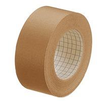 紙クロステープ AT-035JC 35mm×12m 茶