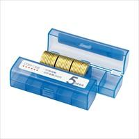 コインケース M-5 5円用 収納50枚