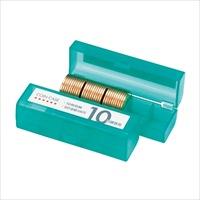 コインケース M-10 10円用 収納50枚