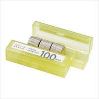 コインケース M-100 100円用 収納50枚