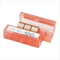 コインケース M-500 500円用 収納50枚
