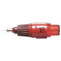 イソグラフIPLスペアニブ0.18mmS0218020