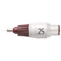 イソグラフIPLスペアニブ0.25mmS0218170
