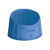 メクリッコ KM-404 LL ブルー 箱入 5箱