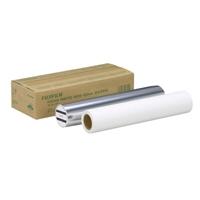 直接感熱紙 DIPWBK420 A2 白/黒 2本