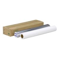 直接感熱紙 TB233/DIPWB594 A1 白/青 2本