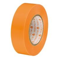 ビニールテープ NO200-19 19mm*10m 橙