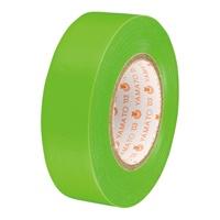 ビニールテープ NO200-19 19mm*10m若草10巻