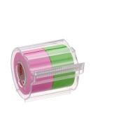メモックロールテープ 蛍光 NORK-25CH6B
