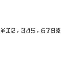 電子チェックライター EC-310 8桁_選択画像03