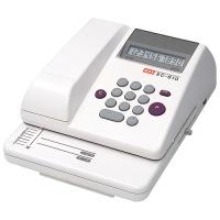 電子チェックライター EC-510 10桁