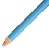 色鉛筆 単色 12本入 1500-13 水色