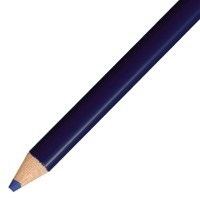 色鉛筆 単色 12本入 1500-17 藍