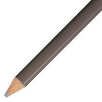 色鉛筆 単色 12本入 1500-34 ねずみ