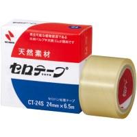 セロテープ CT-24S 24mm×6.5m