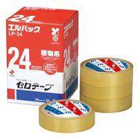 セロテープ Lパック LP-24 24mm×35m 6巻