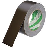 カラー布テープ 102N-50 50mm×25mオリーブ