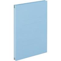 のび~るファイル AE-50F A4S ブルー 10冊
