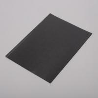 シュアバインド表紙 S45A4B A4 黒 100枚