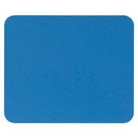 マウスパッド ブルー A501J-BL