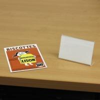 L型カード立 CT-107L_選択画像03