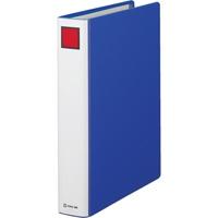 スーパードッチファイル 1474 A4S 40mm 青