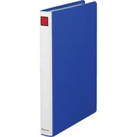 スーパードッチファイル 1472 A4S 20mm 青