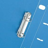 ロックリングファイルF-532 A4S 43mm青10冊_選択画像02