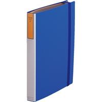 クリアファイルGL 154 A3S 青