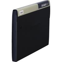 ドキュメントファイル 2270 A4 21mm 黒