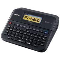 ラベルライター ピータッチ PT-D600