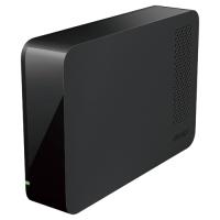 △USB3.0対応HDD3TB HD-LC3.0U3-BKE