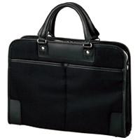 ビジネスバッグ BM-OR03BK ブラック