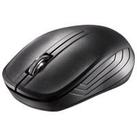 無線光学式マウス ブラック BSMRW21BK