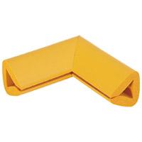 安心クッションはさみこみ型コ-ナ-用20mm黄