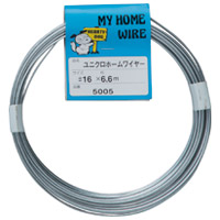 針金16番線径1.6mm08-7404