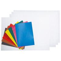 8色カラ-タック版画セット93-262