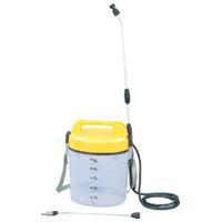 除草剤用電池式噴霧器IR-5000A
