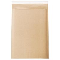 クッション封筒 茶 A4サイズ用10枚KFT-30