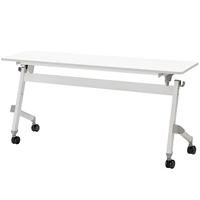 フォールディングテーブル JTN-N1545 WH
